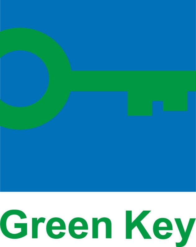 Green Key logo